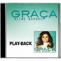 Playback Aline Barros - Graça * Original