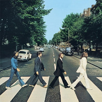 Lp The Beatles Abbey Road 180g Lp Novo Usa