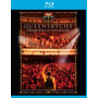 Blu-ray - Queensryche Mindcrime At The Moore - Novo Lacrado