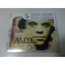 Israel & New Breed - Alive [2cd+dvd] Mercyme/third Day