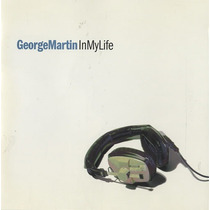 Cd George Martin In My Life Original