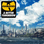 Cd Wu-tang Clan Better Tomorrow *import* Novo Lacrado