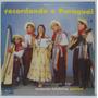 Lp Conjunto Folclorico Guarani - Recordando O Paraguai Nº 2