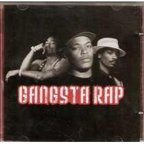 Cd Gangsta Rap - Nutthin