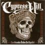Cd Cypress Hill - Los Grandes Éxitos En Español - Novo***