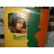Lp Bob Marley E The Wailers Reggae The Music Jamaica