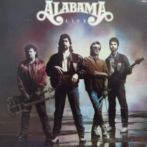 Lp - Alabama Live - Tennesse River - Vinil Raro