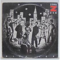 Lp Rita Lee - Zona Zen - 1988 - Emi