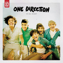 One Direction - Up All Night - Original E Lacrado !!!