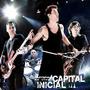Cd Capital Inicial Multishow Ao Vivo Novo Original Nfe