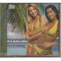 Axé Bahia - 2002 - Cd Raro - Novo E Lacrado! O + Barato Este
