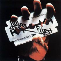 Cd Judas Priest - British Steel (lacrado)