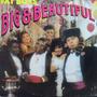 Lp - Fat Boys - Big & Beautiful - Vinil Raro