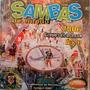 Cd-duplo-sambas De Enredo-rj-grupos De Acesso-a E B-2006