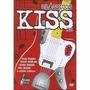 Dvd Diversos - Clássicos Kiss Fm