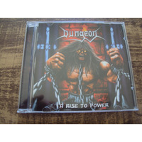 Dungeon - A Rise To Power - Hellion