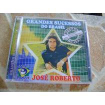 Cd - Jose Roberto Grandes Sucessos