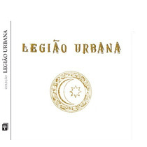 Cd Legião Urbana - V (coleção Abril Vol. 5) Com Livreto