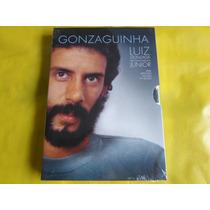 Dvd Gonzaguinha /série Grandes Nomes Tv Globo / Frete Grátis