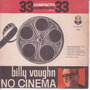Compacto Vinil Billy Vaughn No Cinema - Rge