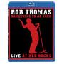 Blu Ray Show Rob Thomas Something To Be Tour Live Red Rocks