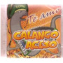 Cd Calango Aceso - Te Amo