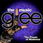 The Music Glee The Power Of Madonna Cd