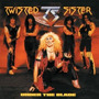 Cd+dvd Twisted Sister Under The Blade 2 Cds