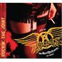Cd Aerosmith Rockin