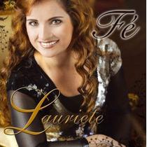 Cd Lauriete - Fé * Original