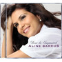 Cd Aline Barros - Deus Do Impossível Original Lacrado
