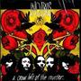 Incubus A Crow Left Of The Murder Cd Novo Raro Original Ótim