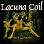 Cd - Lacuna Coil - In A Reverie - Imp.!!!