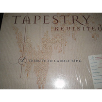 Lp Vinil Tapestry Revisited Tribute To Carole King