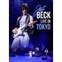 Jeff Beck-live In Tokyo Blu-ray-novo-lacrado-importado