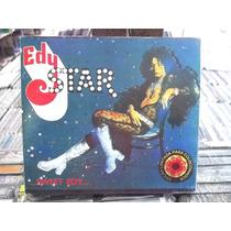 Edy Star Sweet Edy Edição Colecionador Capa Protetora Cd
