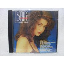 Cd Original Barriga De Aluguel- Internacional Som Livre 1990