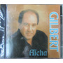 Cd De Musica Gilbert Aicha Original Usado
