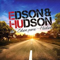 Cd Edson E Hudson De: Edson Para: Hudson Novo Original Nfe