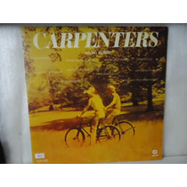 Disco Vinil Lp Carpenters Song Book ##
