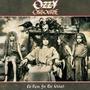 Ozzy No Rest For The Wicked (cd Novo Lacrado E Import Usa)