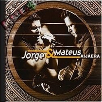 Cd - Jorge E Mateus - Aí Já Era - Lacrado