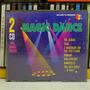 Magic Dance - Cd Duplo House Pista Dr Alban Seal Nomad Dj