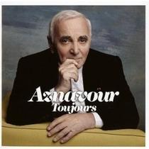 Cd - Charles Aznavour - Toujours - Lacrado