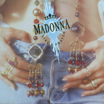 Lp - Madonna - Like A Prayer - Vinil Raro