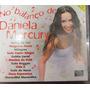 Cd Musica No Balanço De Daniela Mercury Promocional Usado