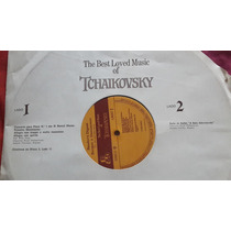 Lp Tchaikovsky - The Best Loved Music Of - Reader