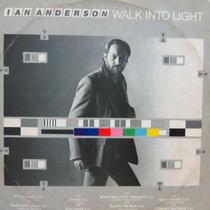 Lp - Ian Anderson - Walk Into Light - Vinil Raro