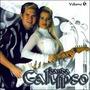 Cd- Banda Calypso- Vol. 6 -original - Frete Gratis