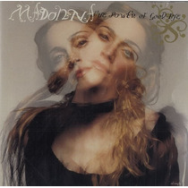 Cd-single-madonna-the Power Of Good-bye-4 Versões-otimo Esta